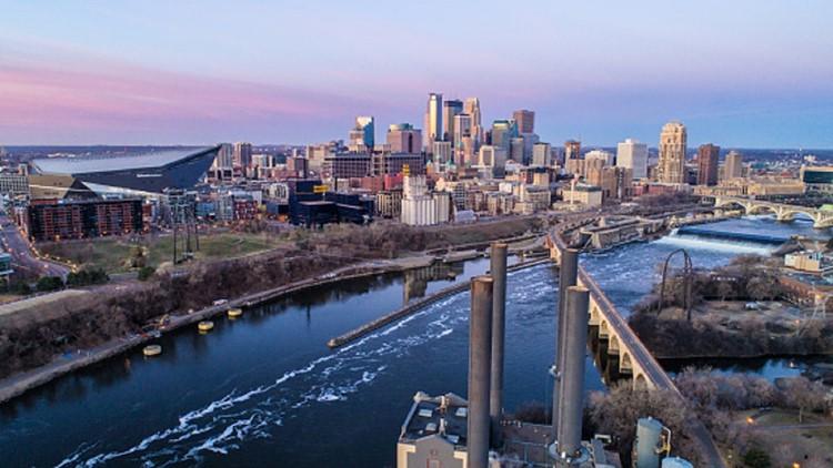 Best time to visit Minnesota