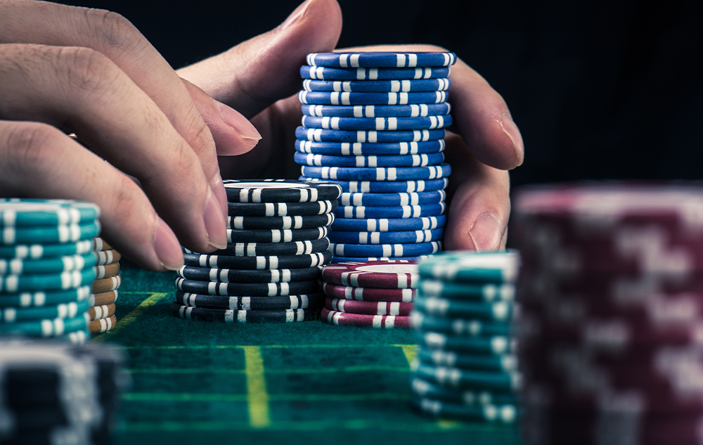 casino game rules