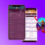 Rating of Best Cricket Betting Apps